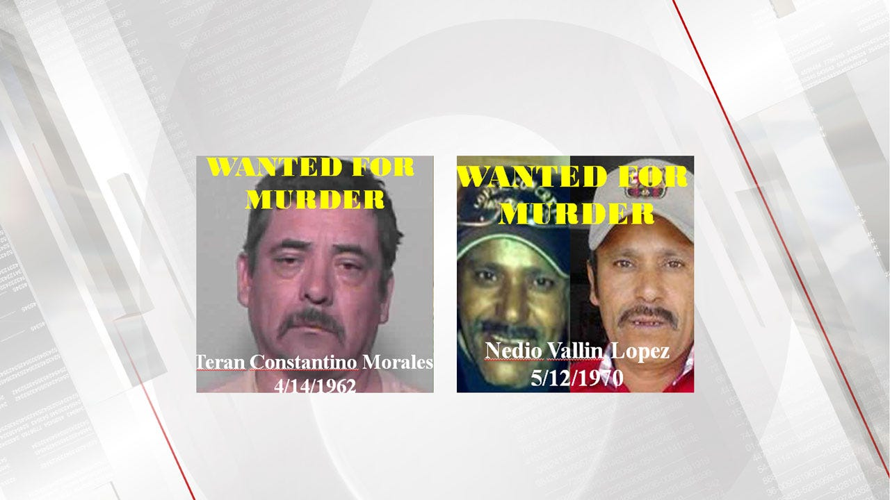 Suspects In Fatal Shooting Are Considered Armed, Dangerous, Police Say