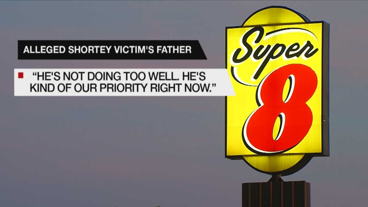 Sen. Shortey's Business Partner, Victim's Father React To Charges