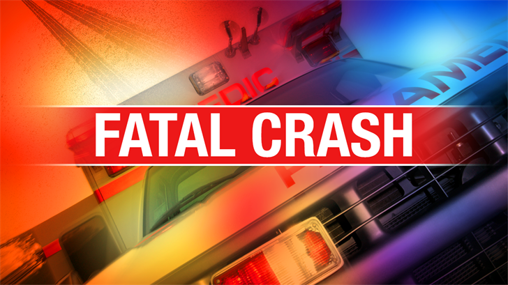 1 Killed In 2-Vehicle Collision In Bryan County