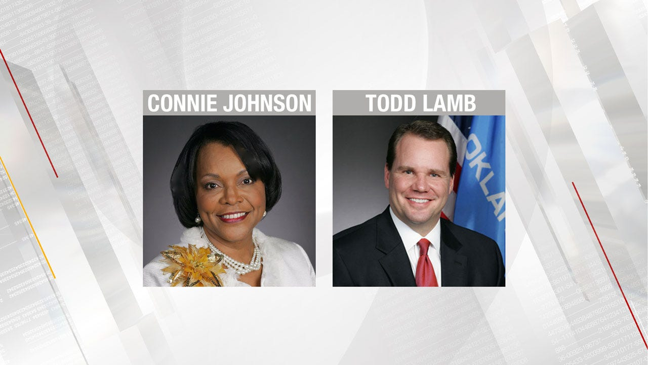 Johnson Running For Gov., Lamb Expected To Announce Soon