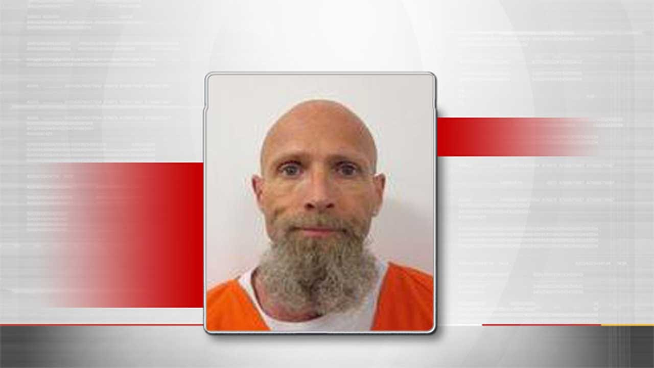 OSBI: Suspect Sentenced In McClain County Man's Murder