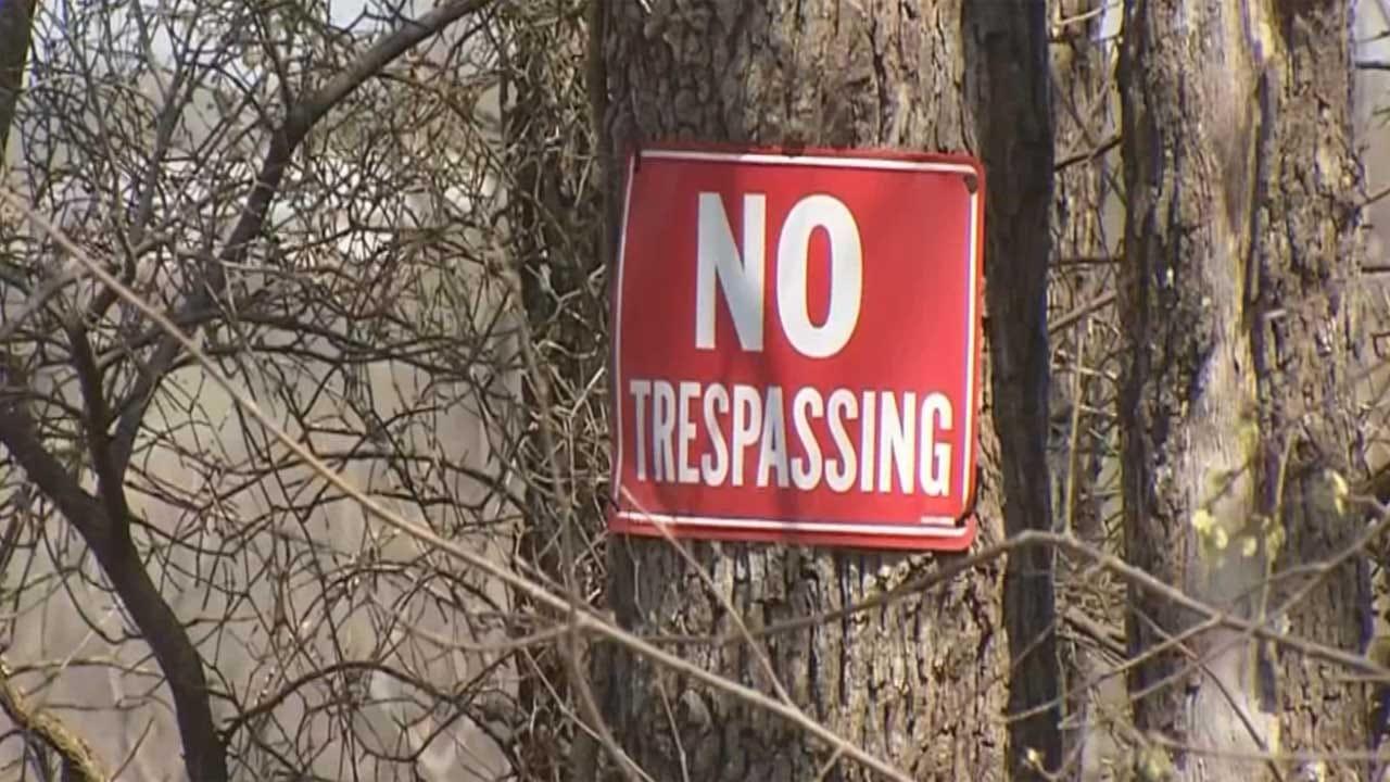 Animal Welfare Groups Investigate Blanchard Property