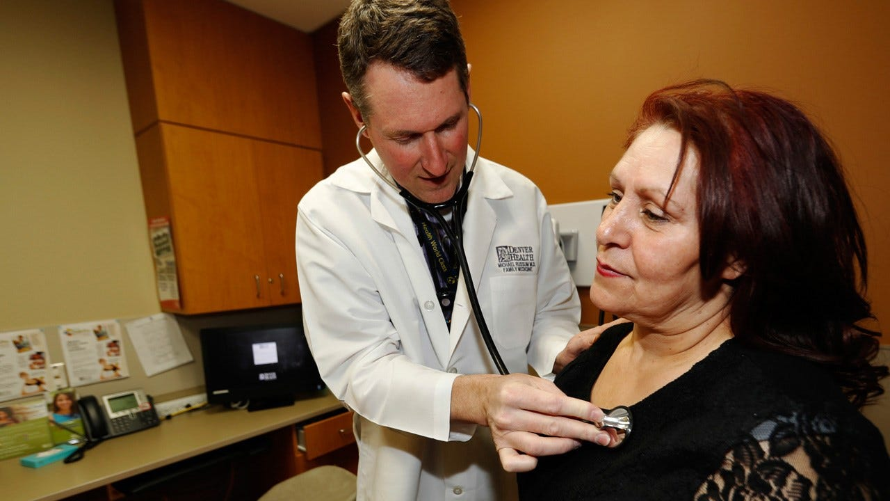 """New Report Predicts """"Troubling"""" Shortage Of Doctors In The U.S."""