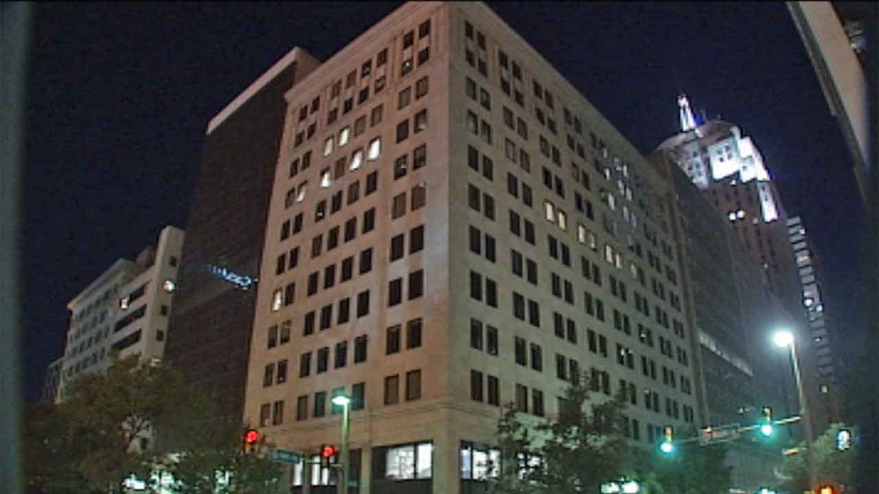 OK House Approves Plan To Revitalize Downtown Building