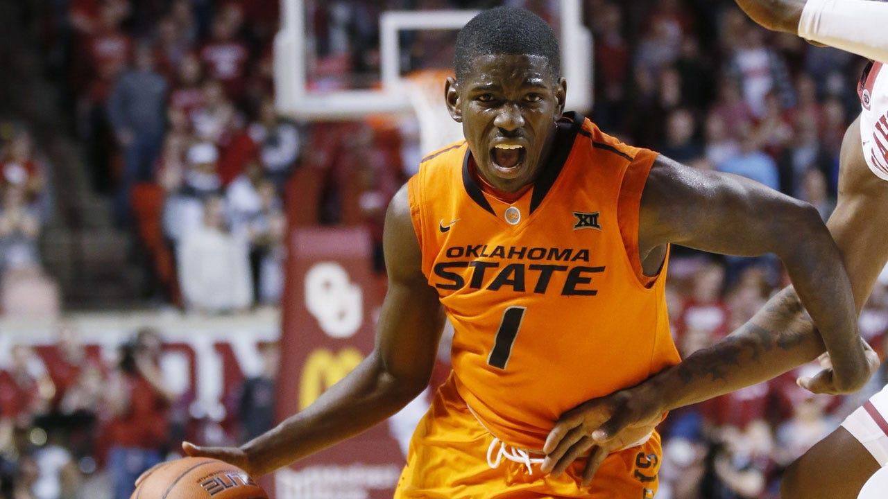 Report: OSU's Jawun Evans Declares For NBA Draft