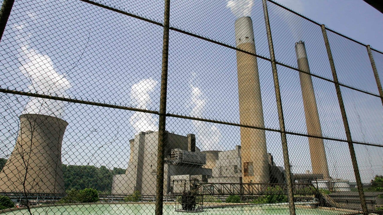 Two Ohio Coal-Burning Power Plants Bite The Dust