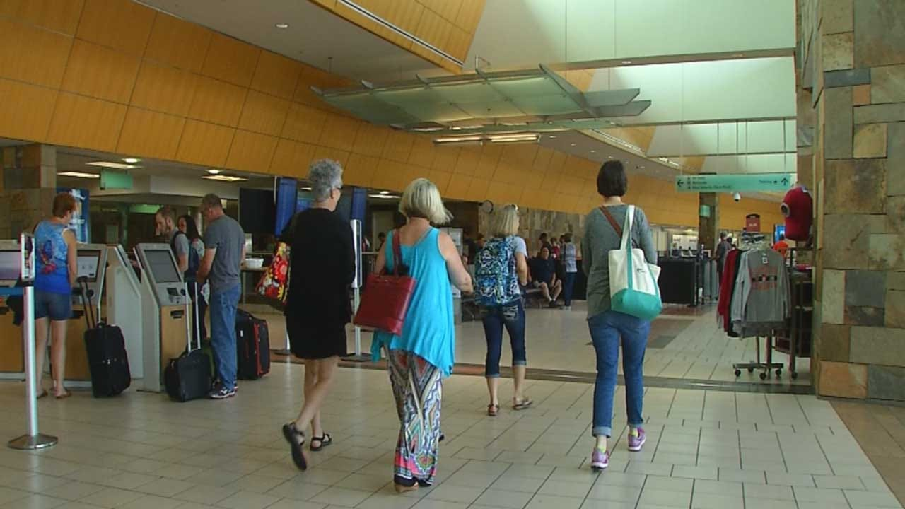 Will Rogers Flight Schedules Shift For Spring, Summer Travelers