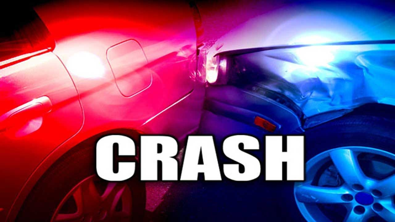 1 Dead After Crash In Pontotoc County