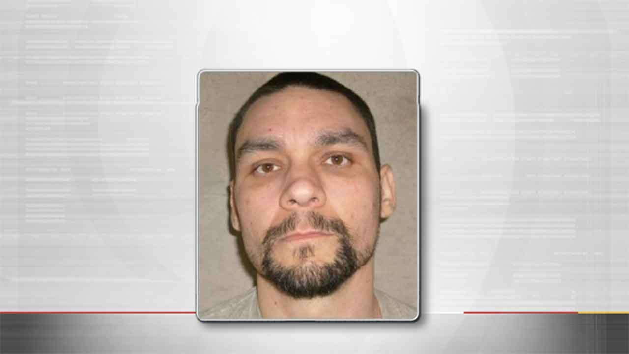 Oklahoma Death Row Inmate Dies In Cell