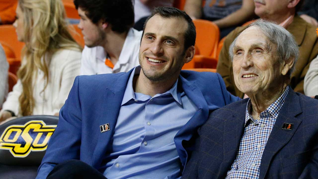 Reports: Doug Gottlieb To Interview For OSU Job On Thursday