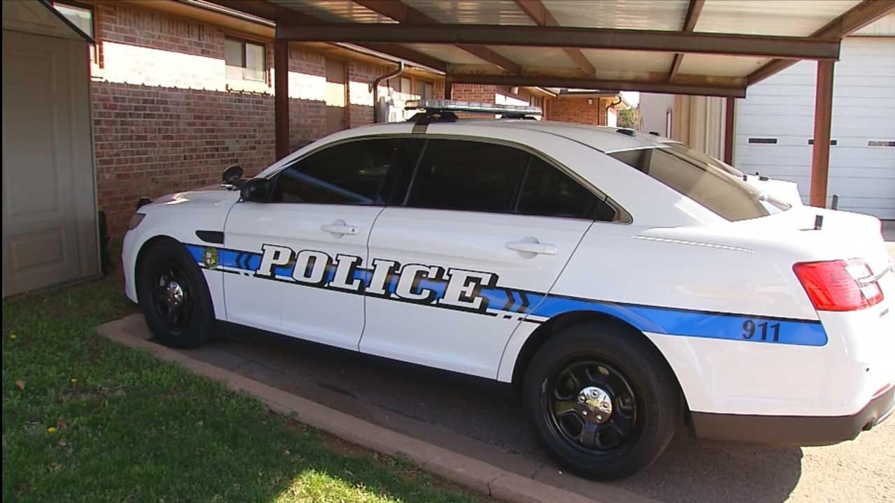 Forest Park Police Layoffs Take Effect