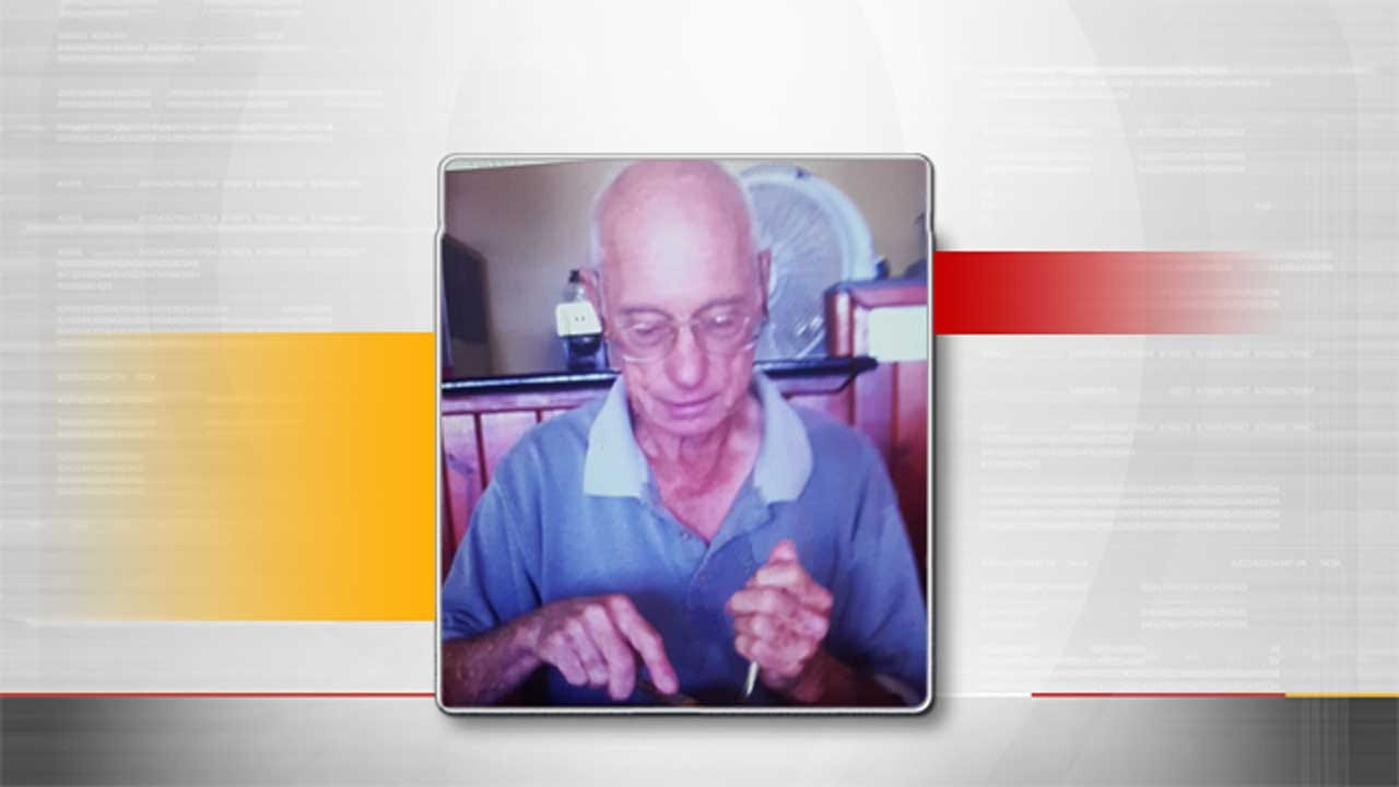 OKCPD Cancels Silver Alert For Missing 80-Year-Old Man