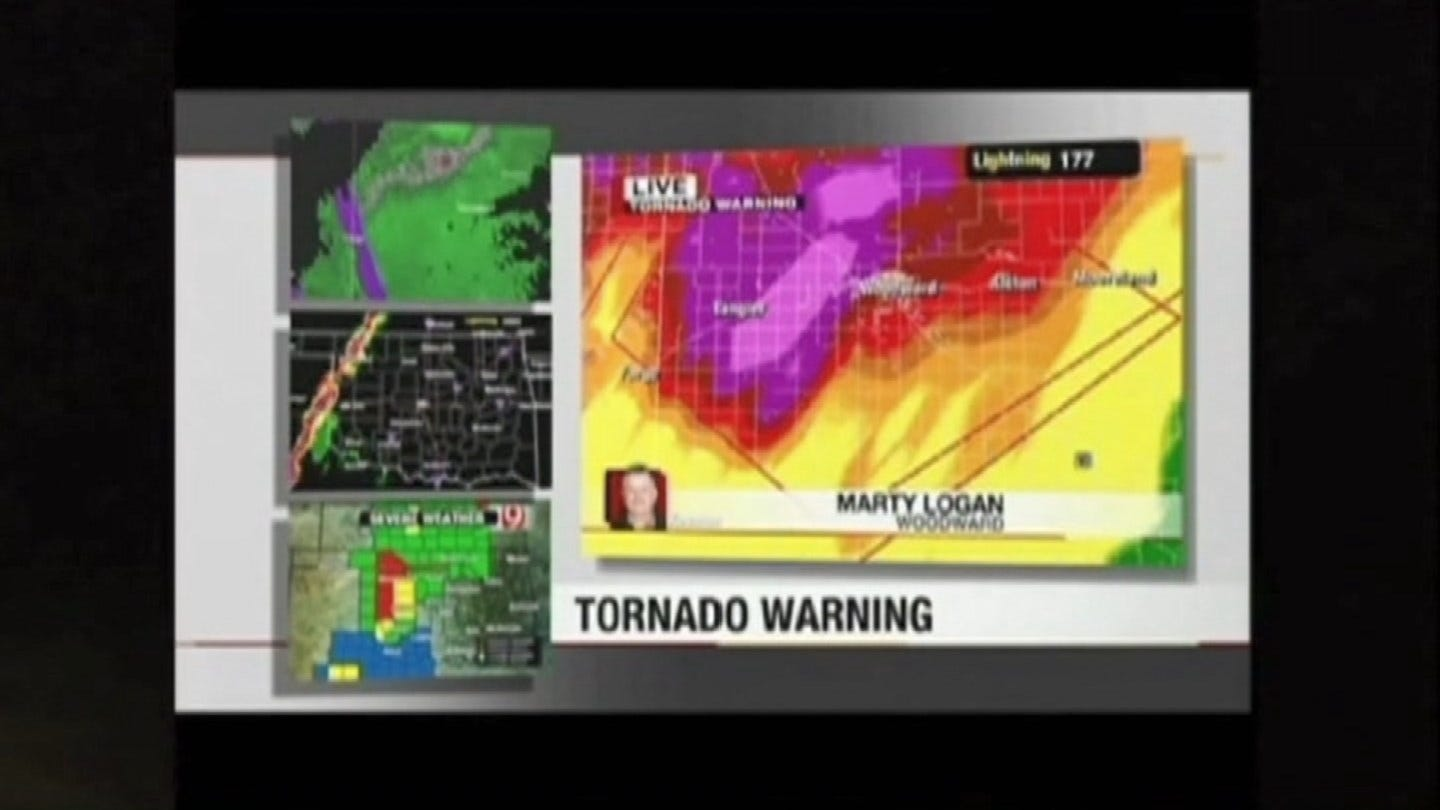 Deadly Woodward Tornado: 5 Years Later