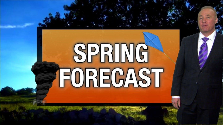 David's Spring Forecast