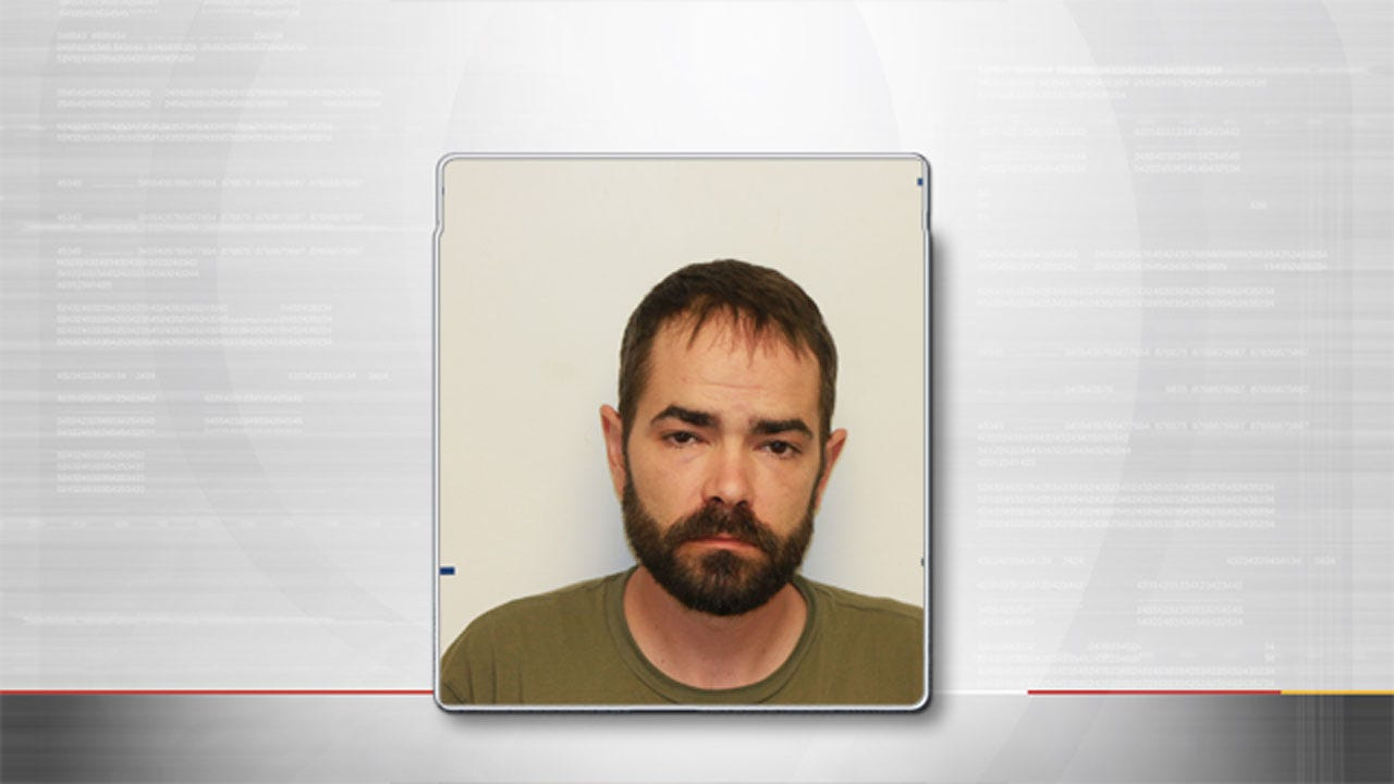 Logan County Transport Deputy Arrested On DUI Charge