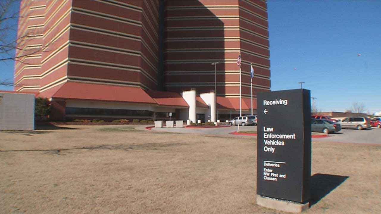 Oklahoma Officials Call For Sheriff Oversight Panel