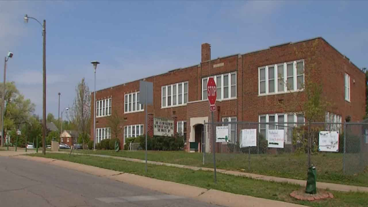 $15M In MAPS Money Given To Schools That Could Be Shuttered