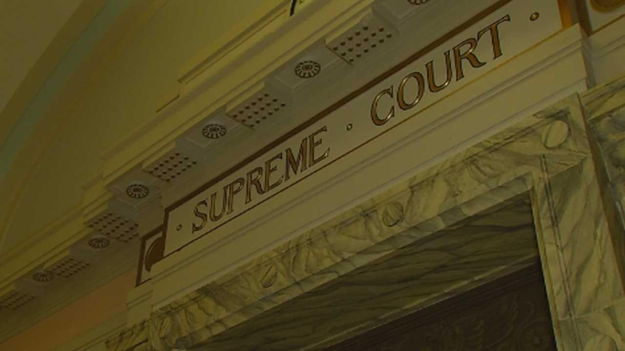 Oklahoma Supreme Court Rules On Medical Marijuana Ballot Question