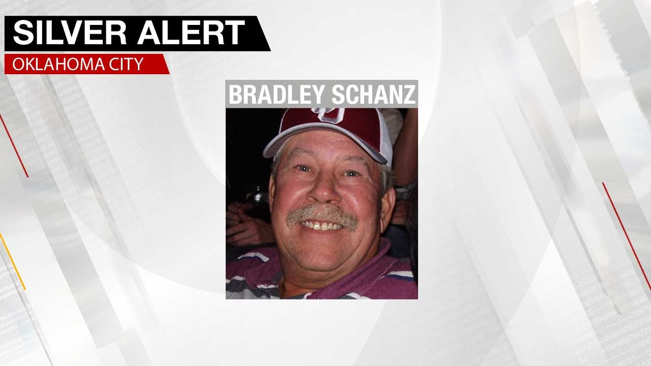 Silver Alert Canceled After Missing Man Located