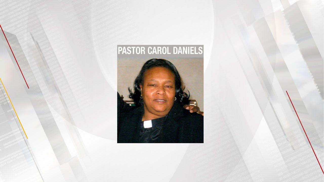 Brutal Killing Of An Anadarko Preacher Before Multicounty Grand Jury
