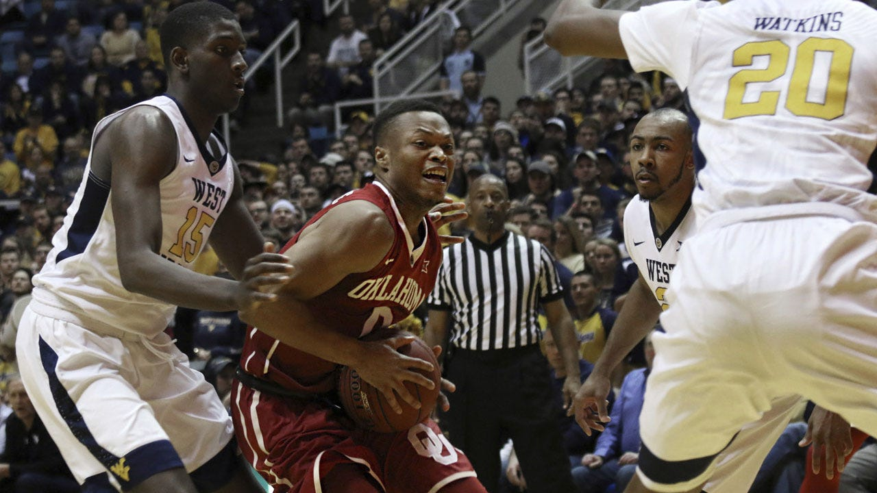 Report: Sooners Guard To Transfer