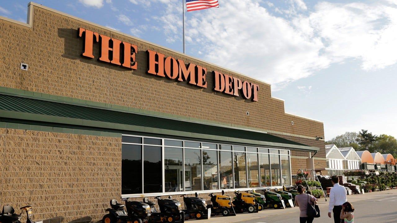 Home Depot Hiring 400+ In OKC For Spring Season