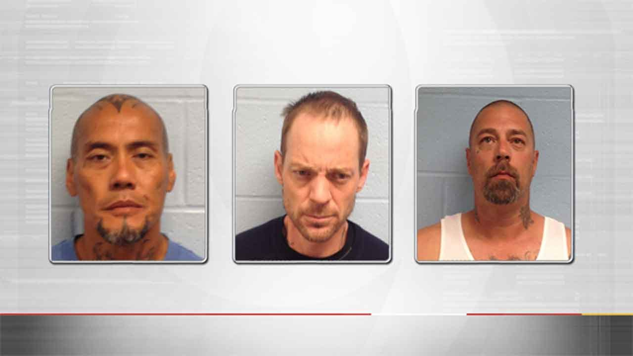 3 Arrested For Murder In Stillwater Burned Body Case, Victim ID'd