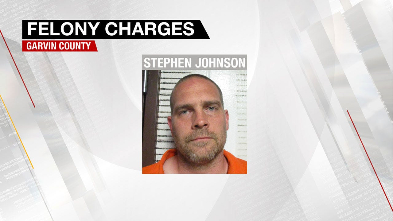 Pauls Valley Soccer Coach Charged With Sexting Teen