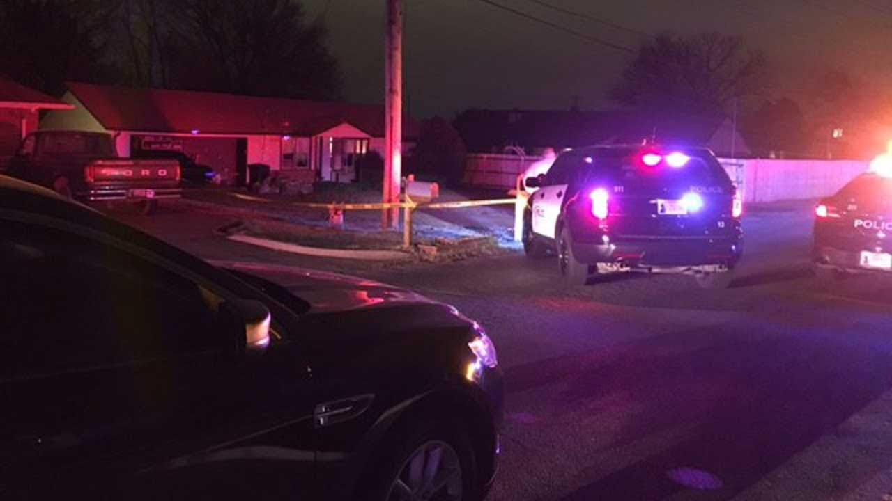Del City Homeowner Shoots And Kills Intruder, No Arrests Made