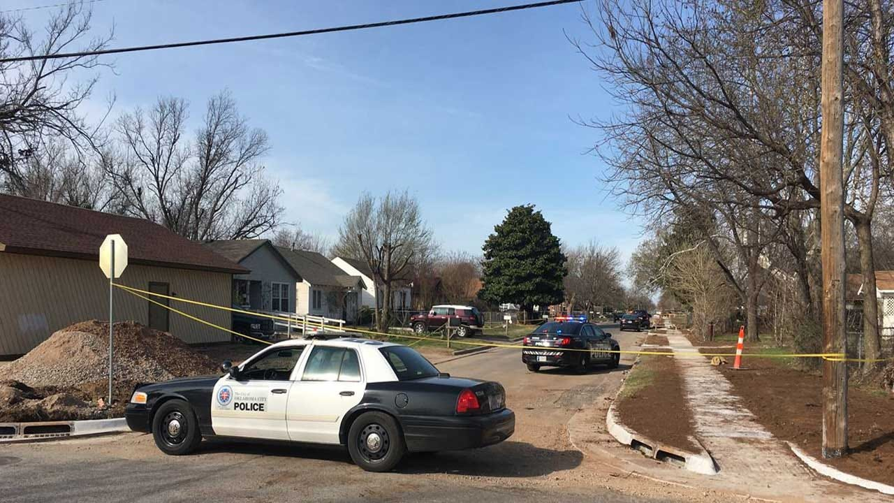 One Dead, One Injured In SW OKC Shooting