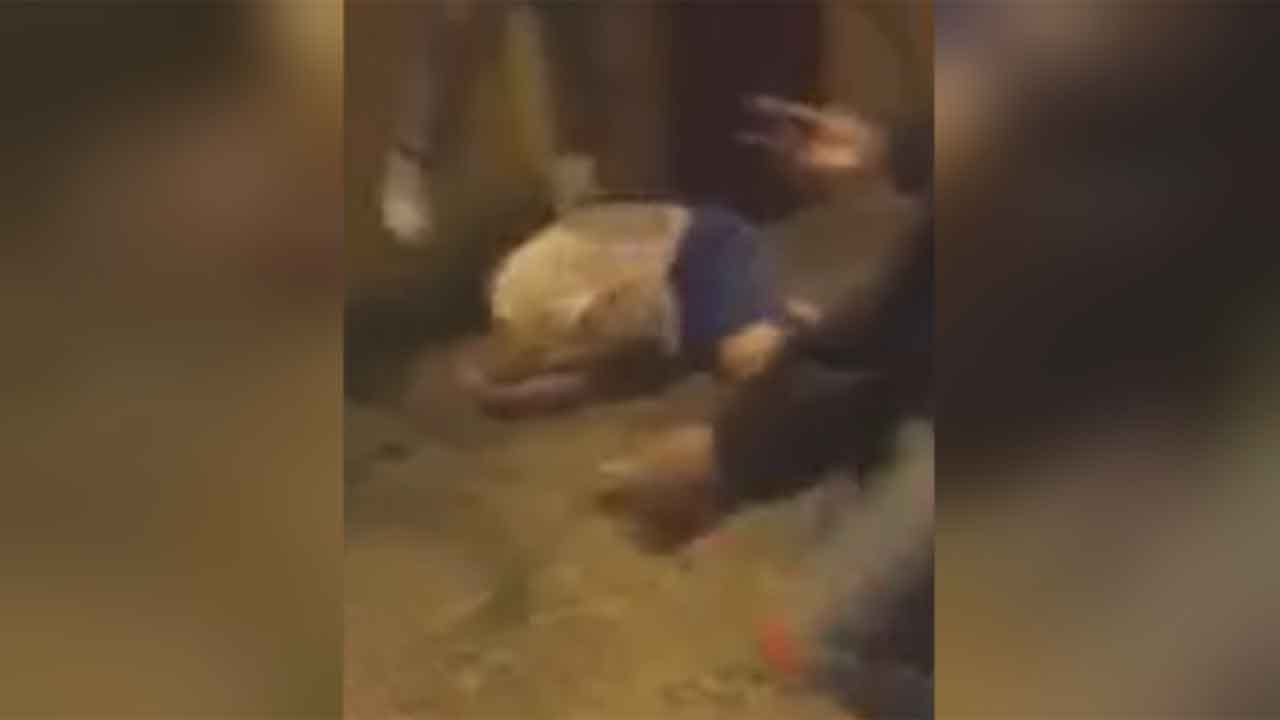 Boy With Autism Beat Up By Students In El Reno
