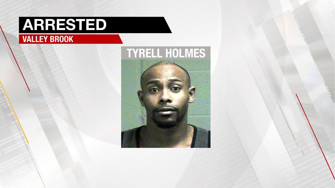OK County Arrests Man In Valley Brook Nightclub Assault