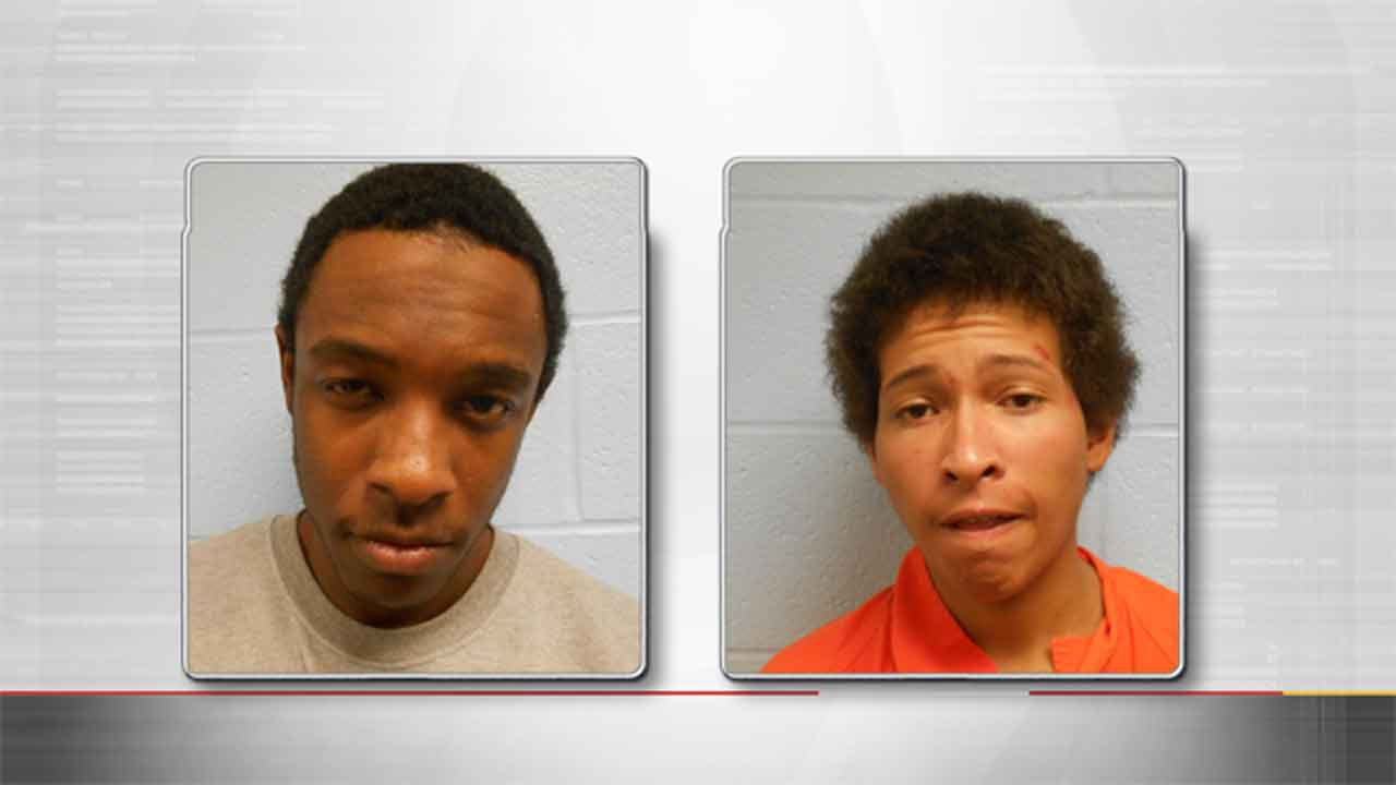 Stillwater Police Search For Triple Shooting Suspects