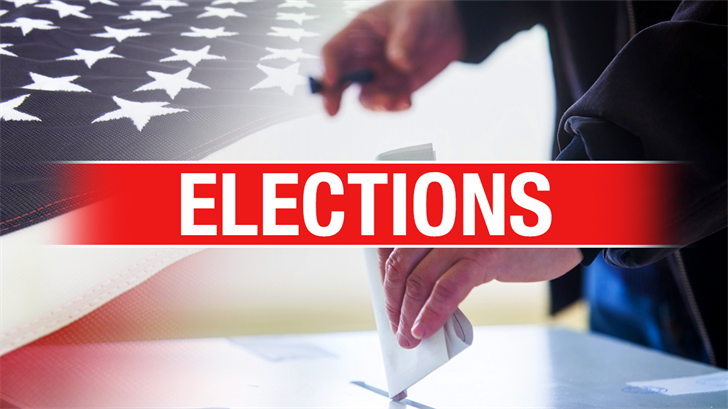 A Look At Some Of Today's Elections