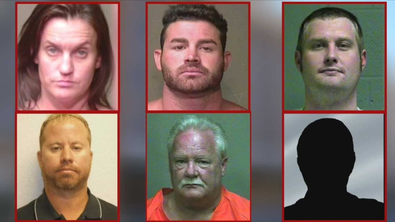 Metro Home Builder Expected In Court On Theft Ring Indictment
