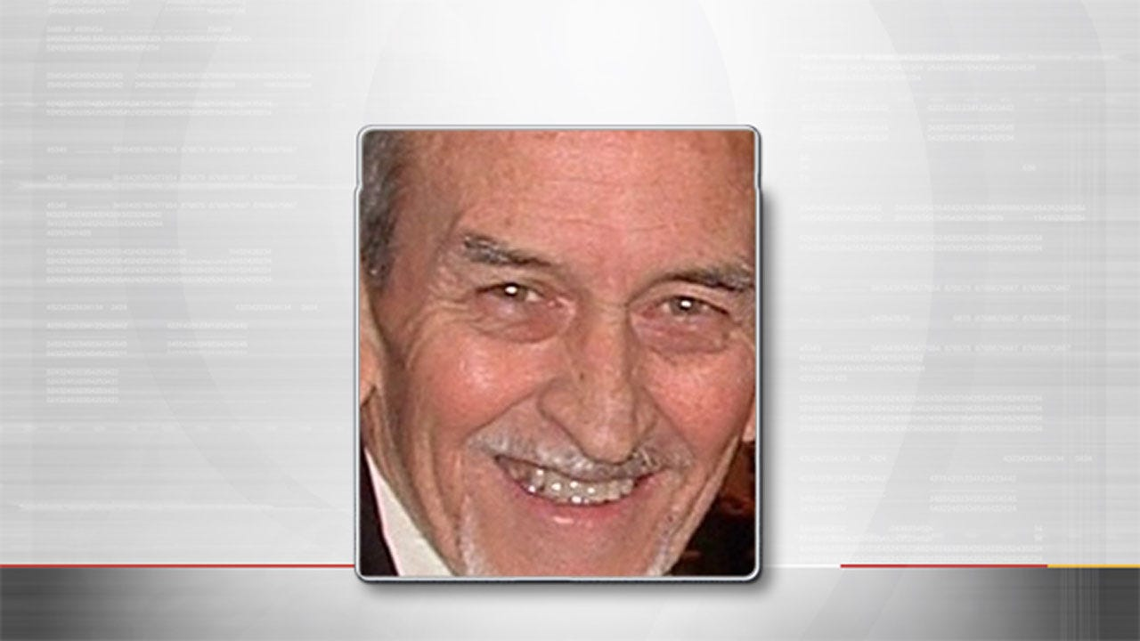 Mike McCarville, Former News 9 Assistant News Director, Oklahoma Journalist, Dies At 76