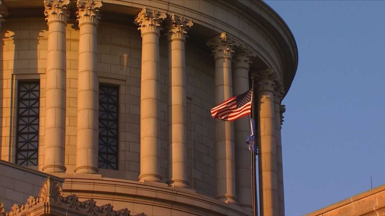 New Oklahoma Attorney General Announces Staff Shake-Up