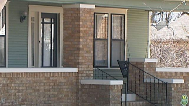 Oklahoma County Assessor Warns Of Door Knocker Scam