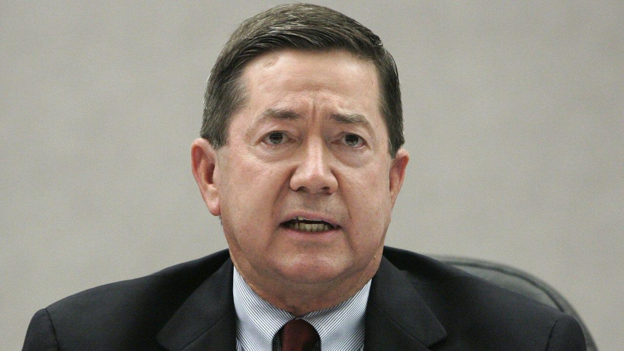 Former Oklahoma AG Edmondson Announces Bid For Governor