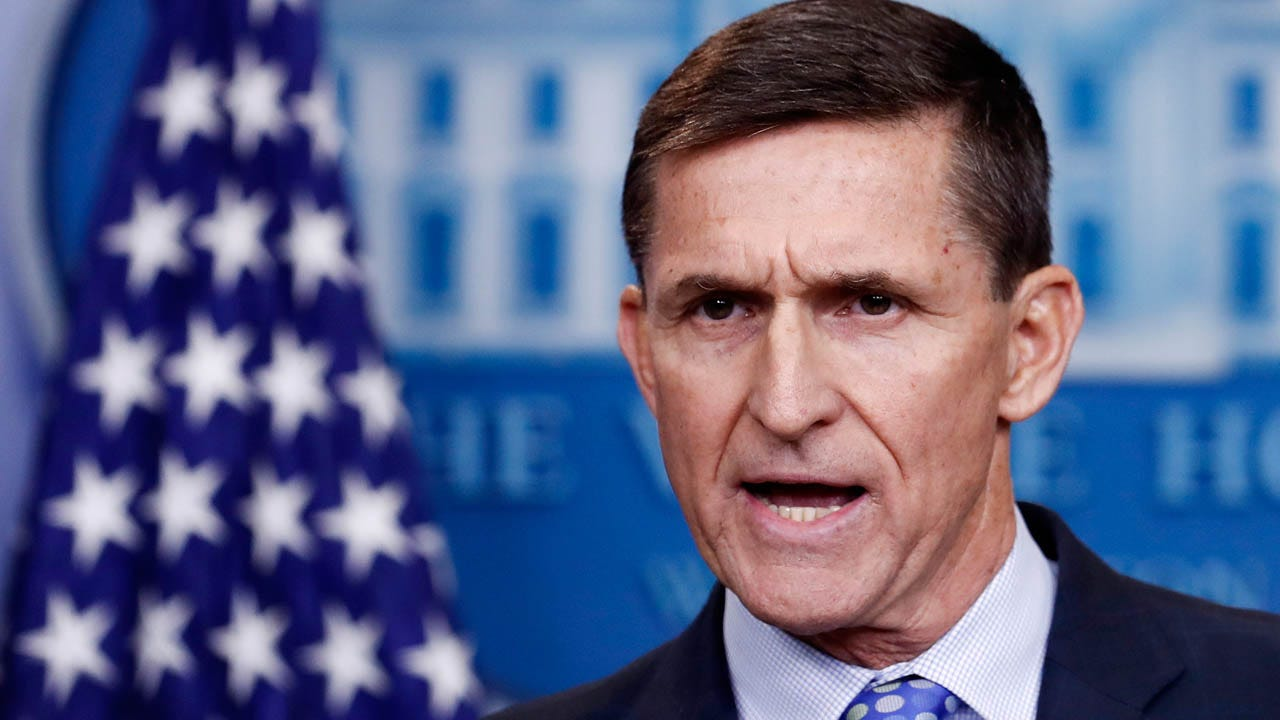 Michael Flynn Subpoenaed By Senate Intelligence Committee For Records