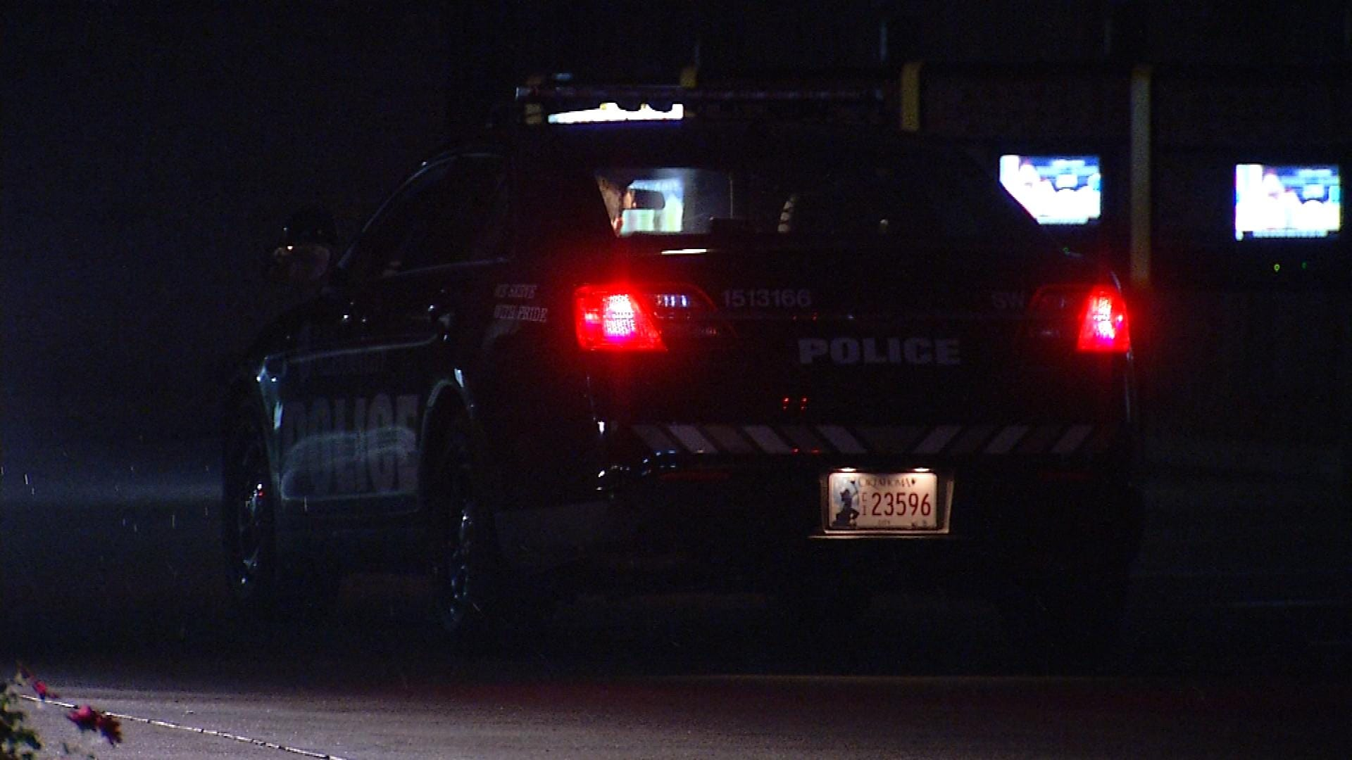 NW OKC Sonic Employee Robbed On His Way Out The Door