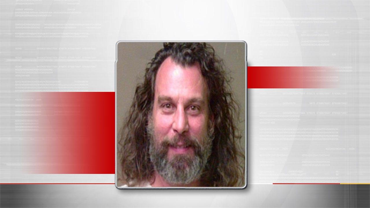 OKC Lawyer's Felony Assault Trial Ends In Mistrial