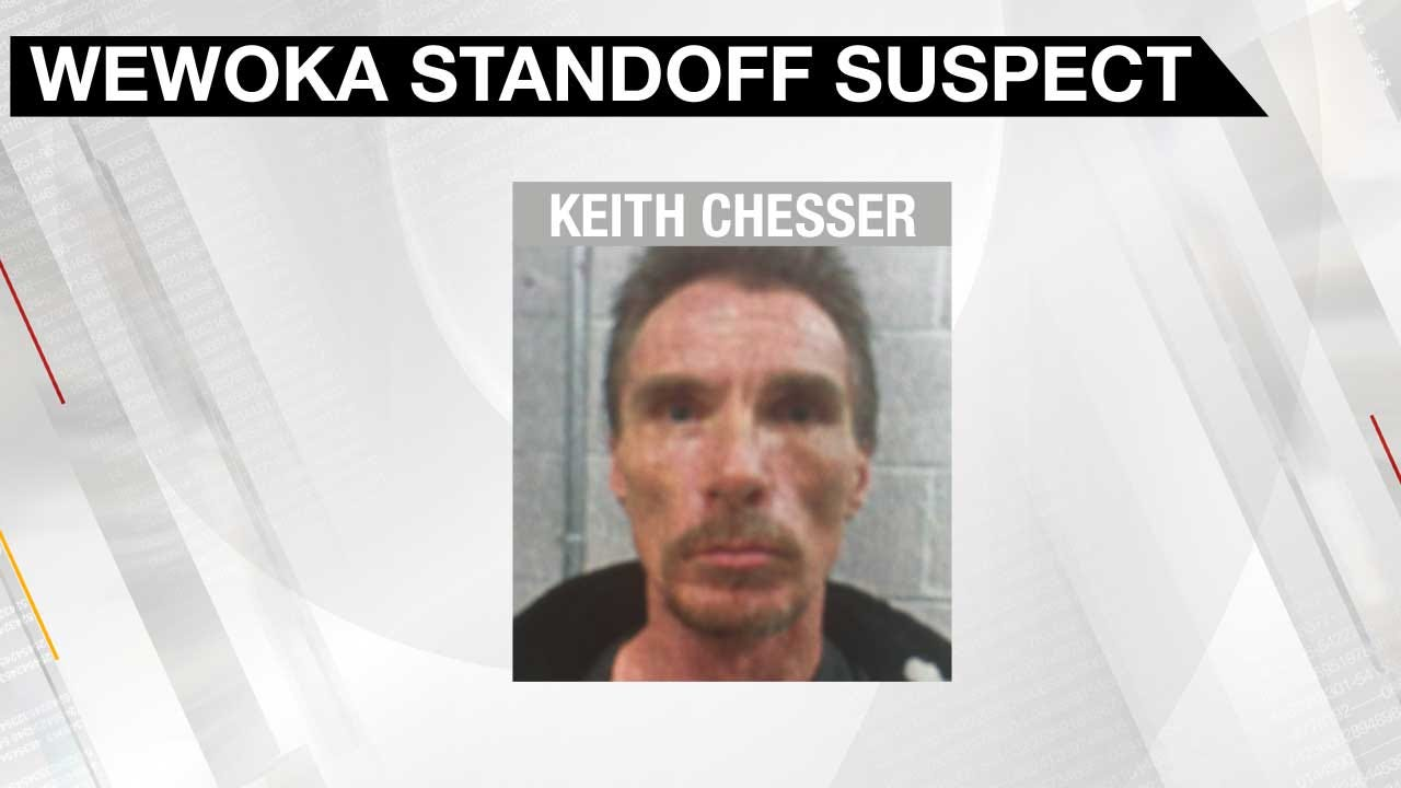 OHP: Troopers Shoot, Kill Suspect In Hostage Situation