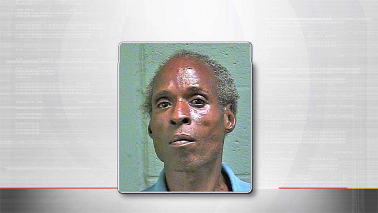 Elderly OKC Man Shoots At Suspect Robbing Him