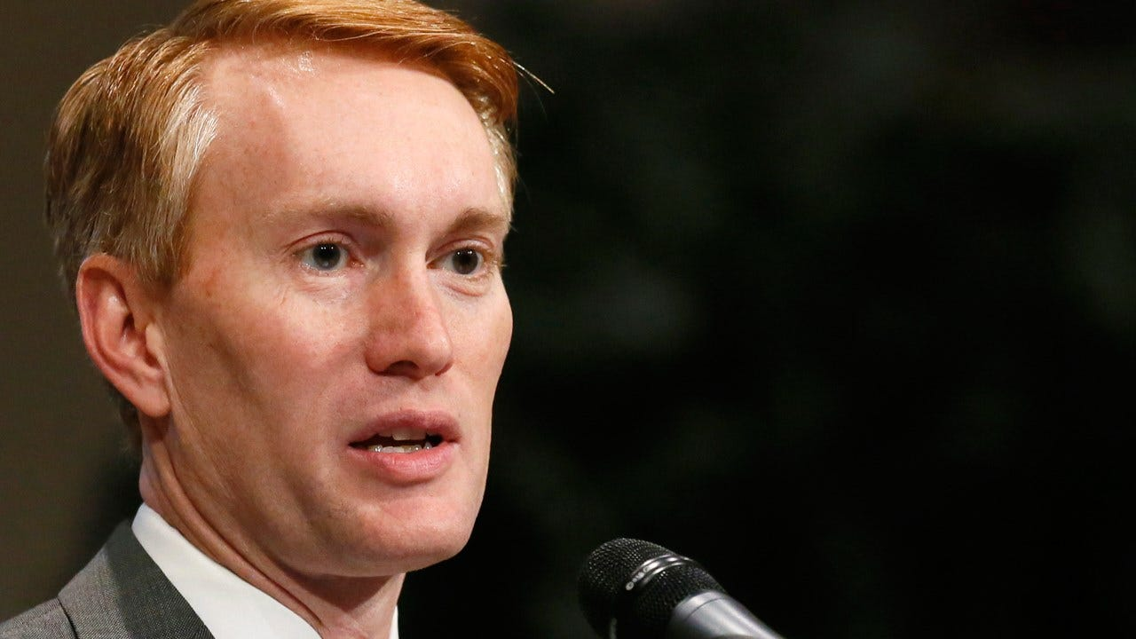 "ONLY ON 9: Lankford Introduces Health Care Reform Bill To ""Target Specific Problem"""