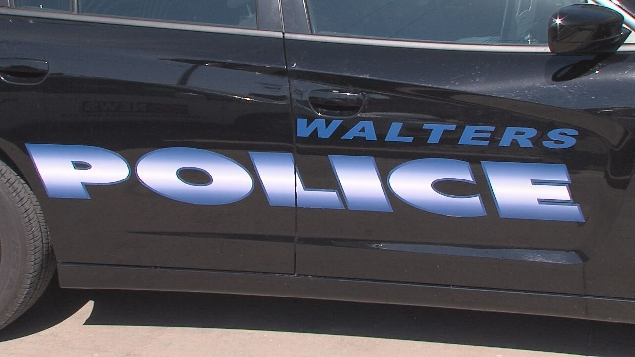 Walters Residents, Police Dealing With Rash Of Car Burglaries