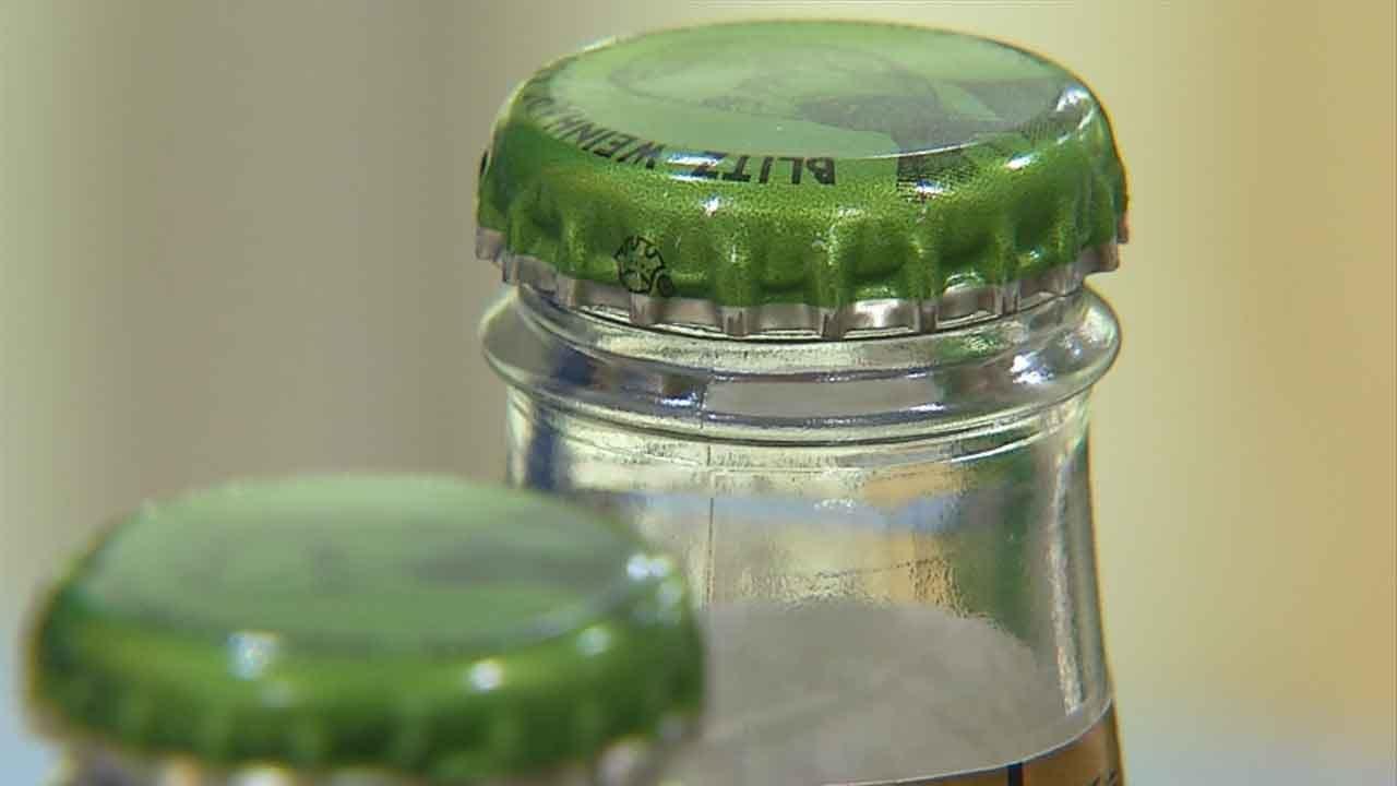 Oklahoma Senate Approves Bill Allowing Sunday Alcohol Sales