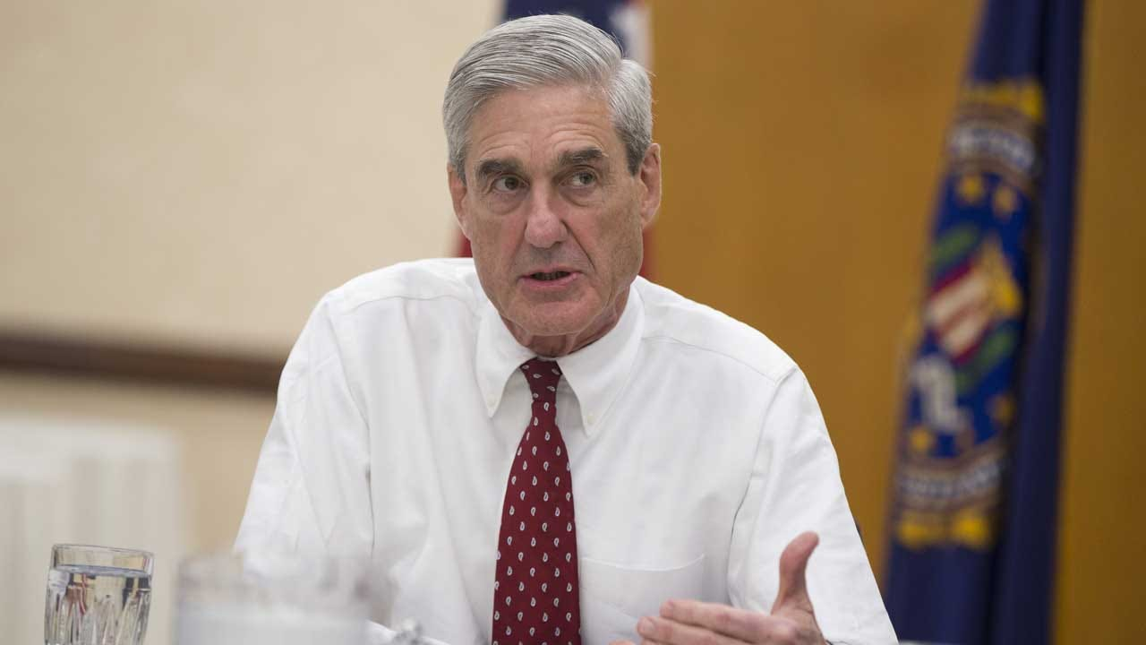 Robert Mueller Appointed As Special Counsel To Investigate Trump-Russia Ties