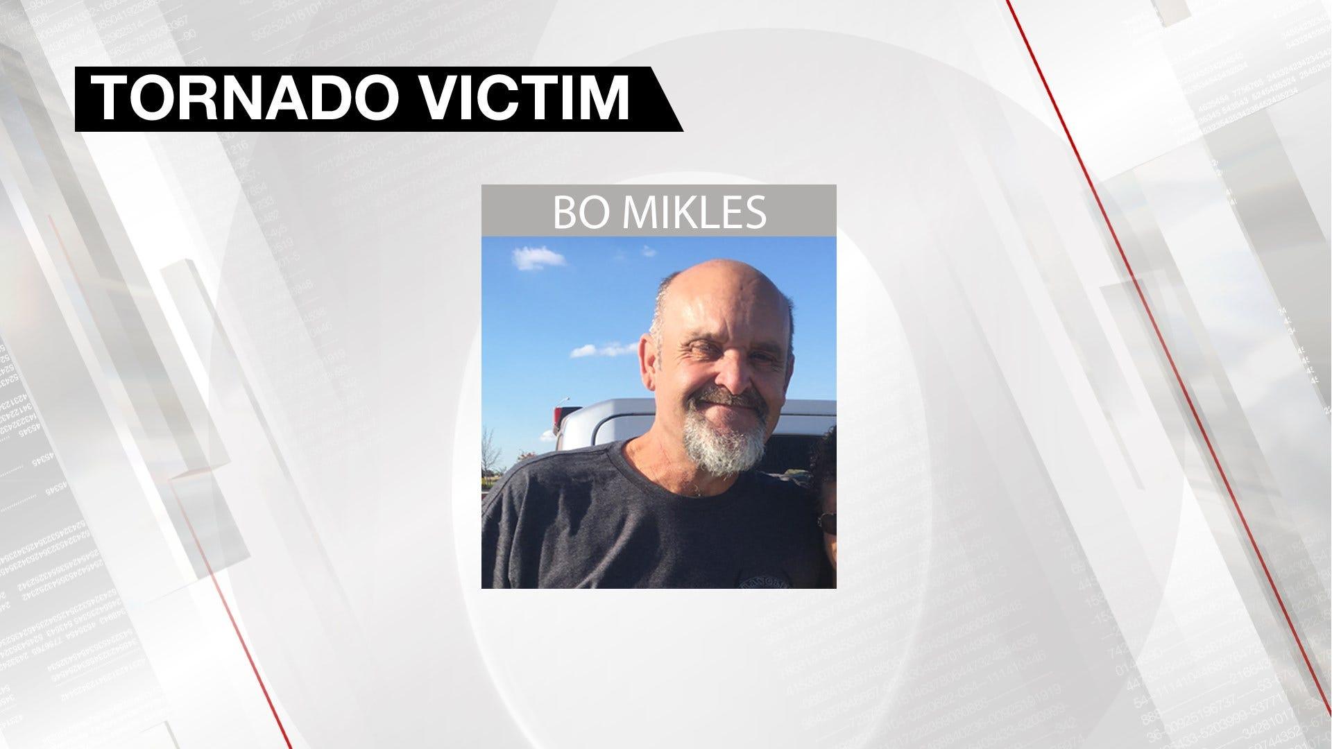 Family Of Elk City Tornado Victim Share His Story