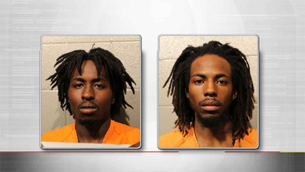 4 Charged With Murder In Shooting Death Of OU Student